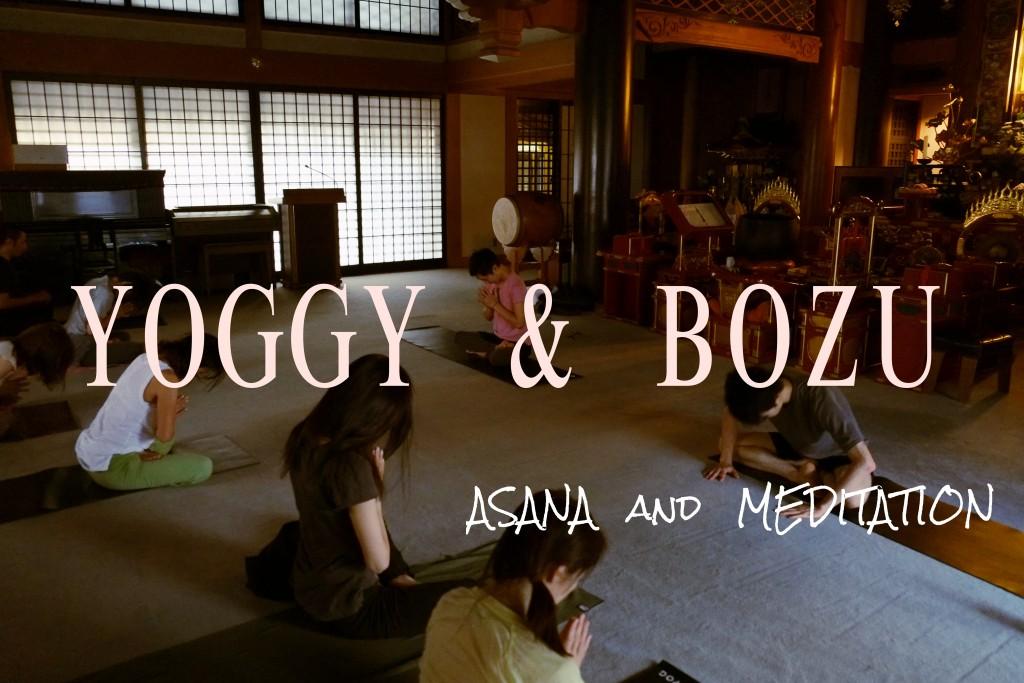 YOGGY&BOZU